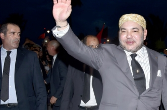 Le Roi Mohammed VI adresse un message au nouveau président de l'Inde