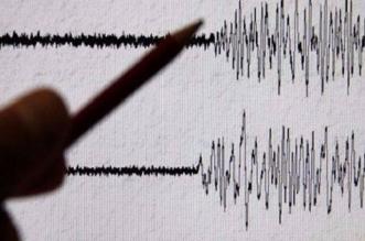 Trois secousses telluriques enregistrées à Nador et Al Hoceima
