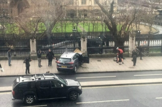 Qui est Khalid Masood, l'auteur de l'attentat de Londres? (VIDEO)