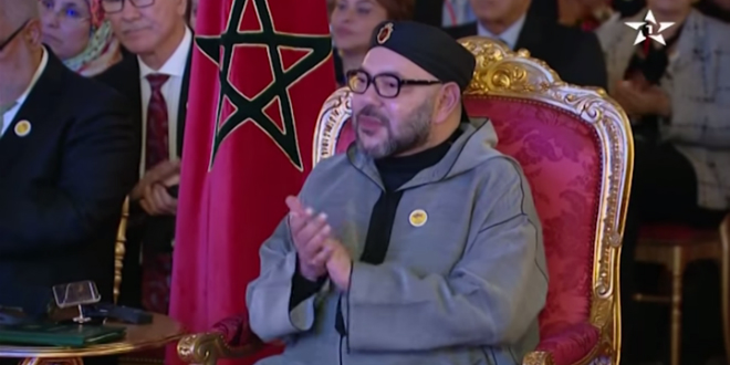 M'Diq: les détails de réception présidée par le Roi Mohammed VI