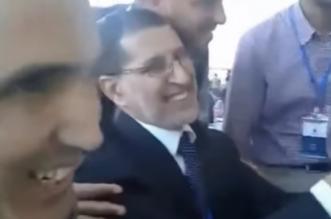 Saad Eddine El Othmani fervent fan de la chanson amazighe (Vidéo)