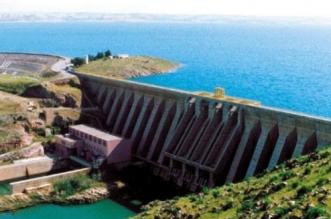 Barrages du Maroc: le taux de remplissage dépasse les 50%