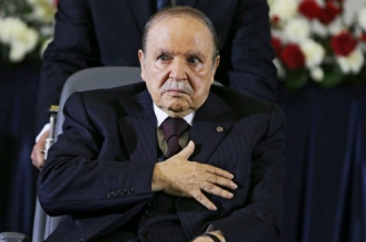 Bouteflika maintenu en vie artificiellement? Première réponse de l'Algérie