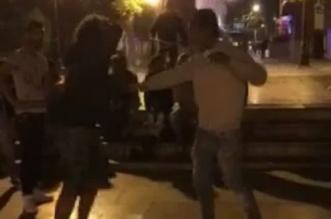 A Rabat, les artistes de la rue n'ont pas de problèmes (VIDEO)