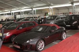 Le Salon de l'occasion auto ouvre ses portes à Casablanca