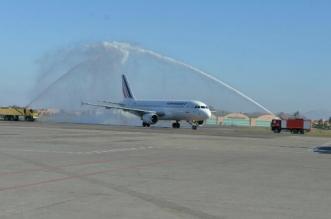 Air France veut faire de Marrakech «le plus bel endroit de la terre»