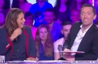 Les meilleures vannes de Gad Elmaleh dans «Touche pas à mon poste» (VIDEO)