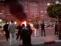 incendie taxi