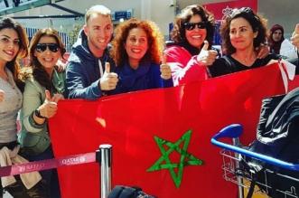 Cinq marocaines se lancent à la conquête du Kilimandjaro avec Nacer Ibn Abdeljalil