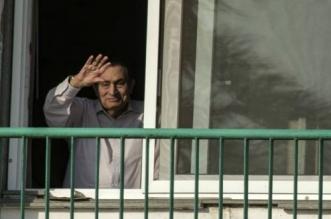L'ex-président égyptien Hosni Moubarak a retrouvé la liberté