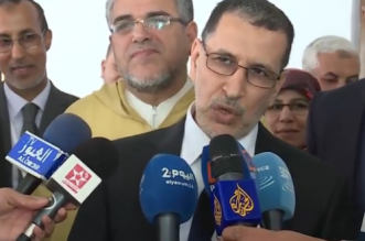 Le PAM sollicité par Saad Eddine El Othmani pour sauver le gouvernement