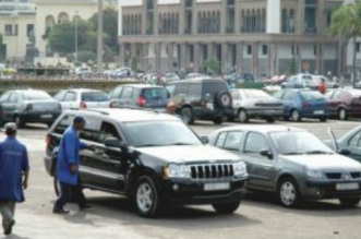 La gestion des parkings à Casablanca change de main