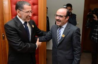 Formation du gouvernement: El Othmani a mené une première mi-temps d'observation