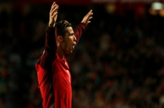 Cristiano Ronaldo marque, mais le Portugal chute (VIDEO)