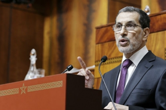 Saad Eddine El Othmani et la guerre des clans du PJD au Parlement