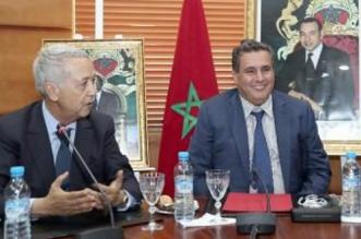 Le groupe RNI-UC redéfinit ses priorités pour l'action gouvernementale