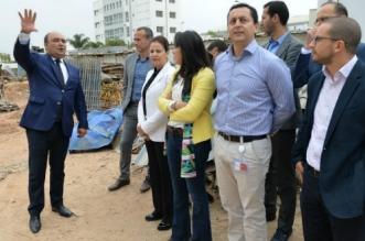 Moncef Belkhayat fait les choses en grand à Bouskoura