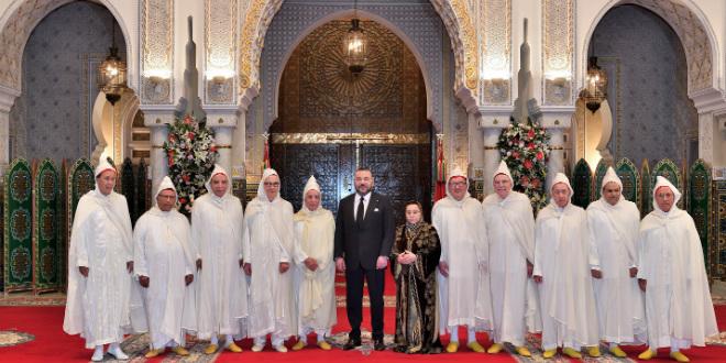 Maroc : Mohammed VI installe la Cour constitutionnelle