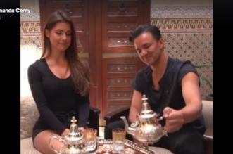 Le concours de thé qui a fait le buzz a inspiré les internautes (VIDEO)