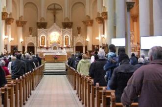 Covid-19: les cérémonies religieuses à nouveau autorisées en France