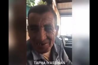 Le Marocain qui avait fait le buzz avec Gad Elmaleh est de retour! (VIDEO)