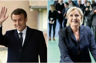 Résultat présidentielle 2017: Ce qu'il faut retenir du 1er tour (VIDEO)