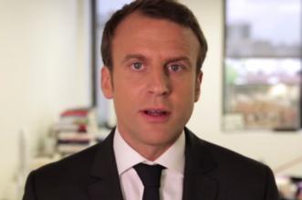 Ce que Emmanuel Macron avait dit aux Français de l'étranger (VIDEO)