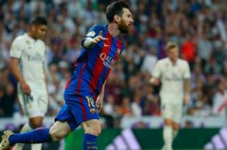 Tous les buts du clasico Barça-Real (VIDEO)