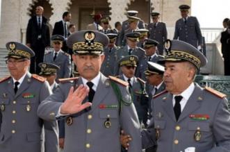 FAR: le général Louarak sanctionne des officiers de la zone sud