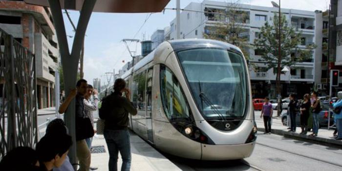 Rabat: usagers du tram, ceci vous concerne