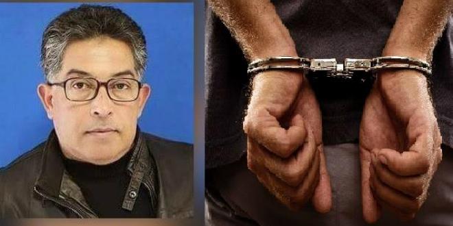 Témara: reconstitution de l'assassinat du journaliste Hassan Shimi