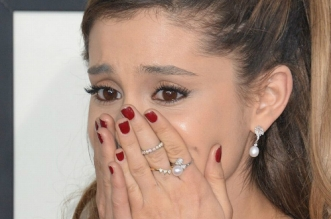 Première réaction d'Ariana Grande après l'attentat de Manchester (VIDEO)