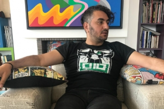 Hicham Lasri: «Je ne suis pas le fils de la pensée unique…»