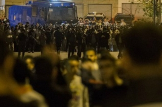 En attendant la marche interdite, Al Hoceima sous haute tension