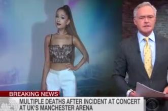 Des morts et des blessés, ce que l'on sait sur l'explosion de Manchester