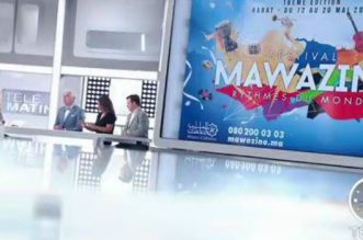 Regardez comment France 2 a parlé du festival Mawazine (VIDEO)