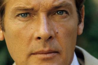 Roger Moore, le plus célèbre des 007, est mort