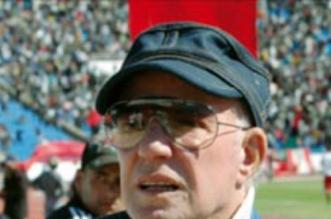 Oscar Fullone, ex-coach du Raja et du WAC n'est plus