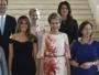 premières dames OTAN
