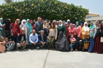 Cinquante entrepreneures formées par Zenata, filiale de la CDG