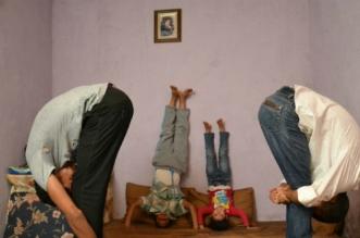 L'expo renversante de Hicham Benohoud à Casa (entretien)