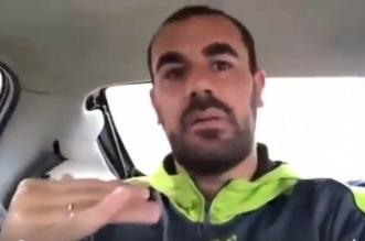 Après son arrestation, Nasser Zefzafi risque très gros