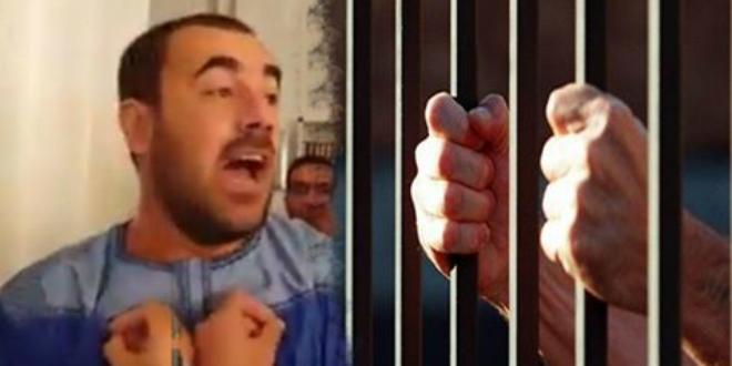 Ce qu'a dit Zefzafi à propos de la marche de Casablanca