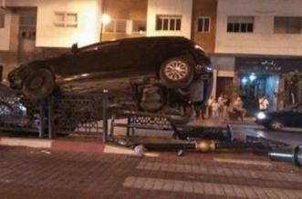 accident ivre