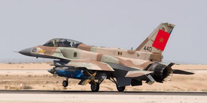 Le site américain Global Fire Work a publié récemment un rapport concernant les équipements des forces aériennes du Maroc.