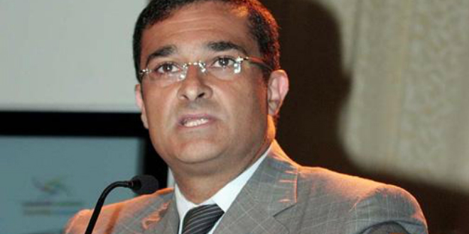Fayçal Laraichi succède à Benslimane — CNOM