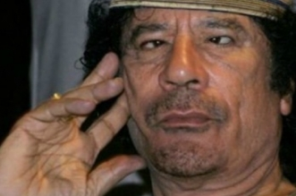Mouammar Kadhafi serait-il toujours vivant?