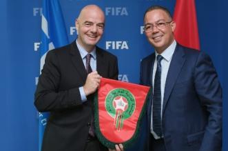 Mondial 2026: la barre serait-elle trop haute pour le Maroc?