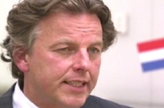 La réponse des Pays-bas au rappel de l'ambassadeur du Maroc
