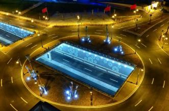 Admirez le nouveau passage sous-terrain à Tétouan (VIDEO)